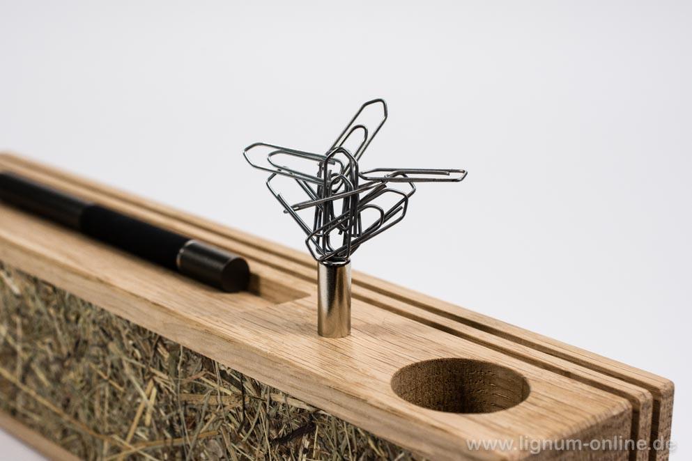 Stifte-Alm Holzsorte Eiche