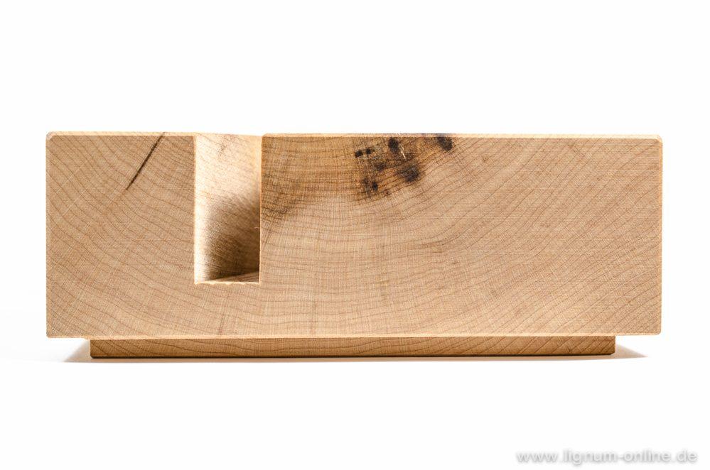 Stövchen Holzsorte Ahorn