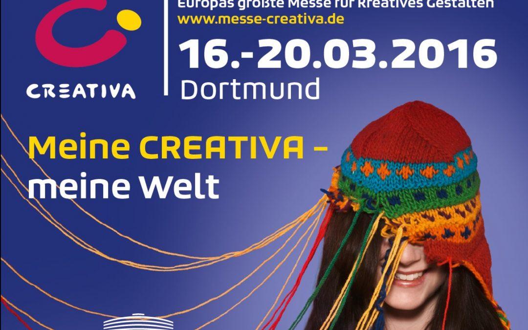 lignum-online auf der CREATIVA 2016